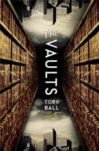The Vaults cover